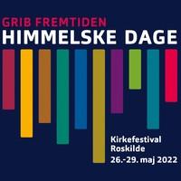 Himmelske Dage - logo 1