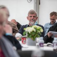 Biskop Peter Fischer-Møller til Himmelske Dage 2019