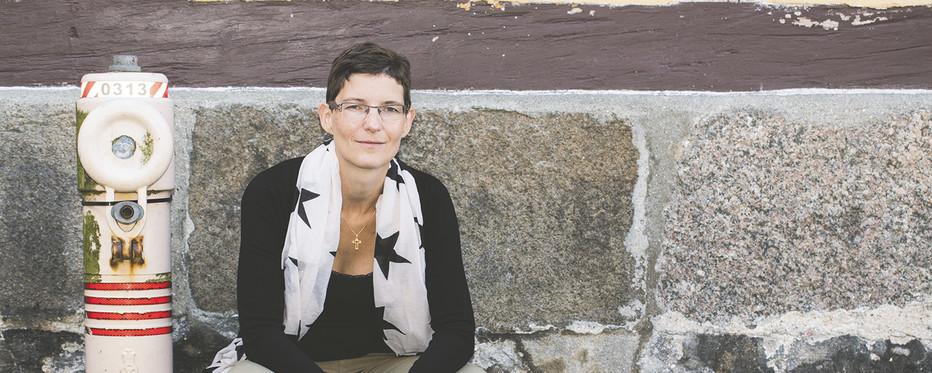 Billede af Stinna Ahrenst